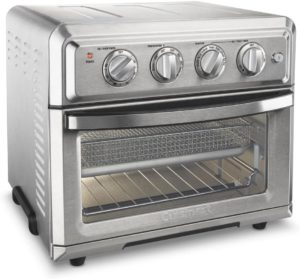 Cuisinart AirFryer with Convection Toaster Oven