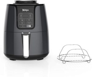 Ninja Air Fryer that Cooks, Crisps and Dehydrates, with 4 Quart Capacity