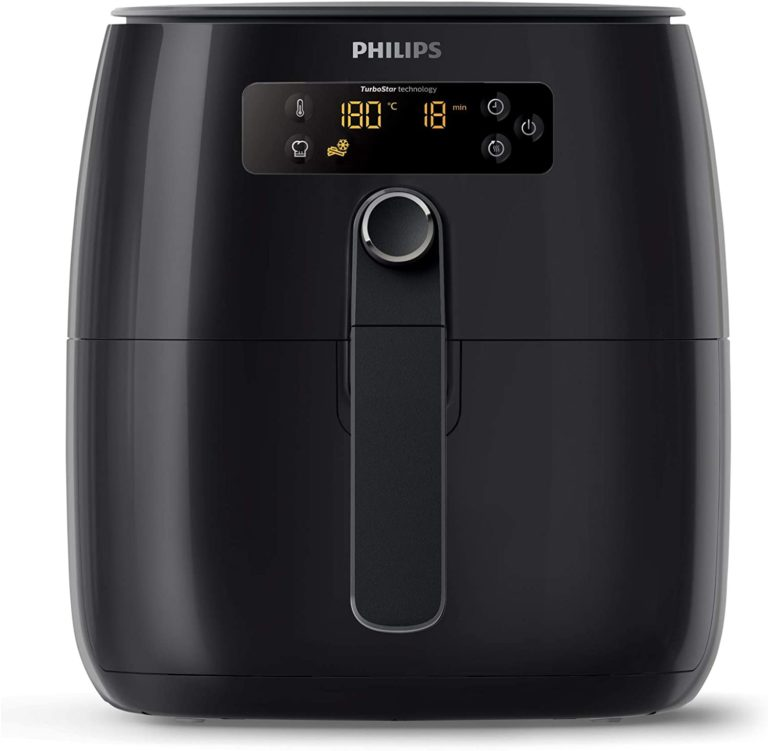 Philips TurboStar Technology Airfryer