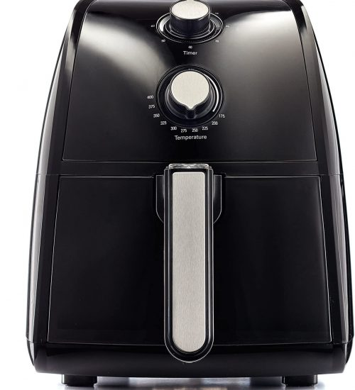 BELLA (14538) 2.6 Quart Air Fryer