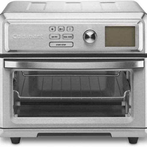 Cuisinart Digital Convection Toaster Oven AirFryer
