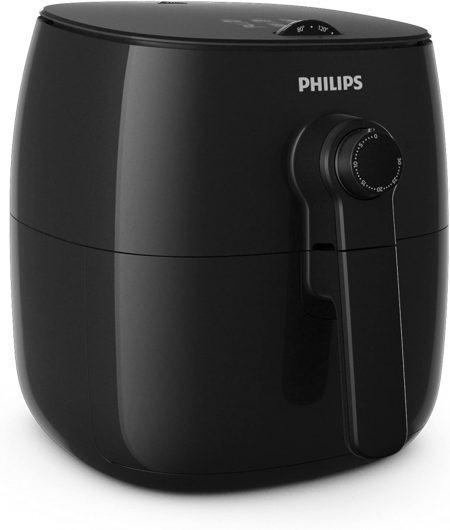 Philips Analog Interface Air Fryer